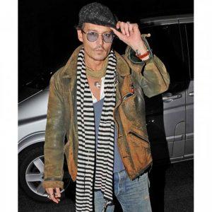 johnny depp jacket, johnny depp leather jacket, Johnny Depp Leather Jacket movie, Johnny Depp Jacket movie, James Whitey Bulger Jacket,