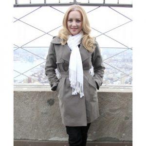 Wendi Mclendon-Covey Cotton Coat