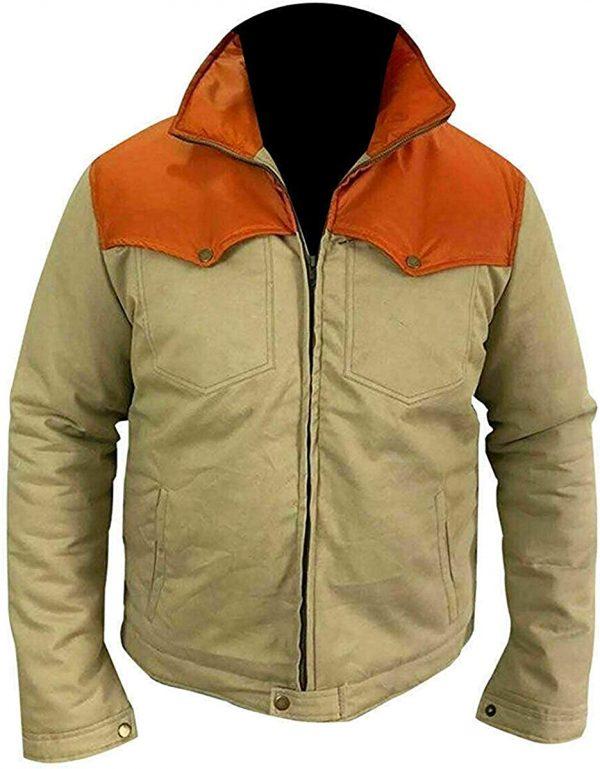 Yellowstone Kevin Costner jacket, Kevin Costner Yellowstone jacket, Yellowstone john Dutton jacket, john Dutton Yellowstone jacket, cole hauser yellowstone jacket, Kevin Costner Jacket, Yellowstone jacket,