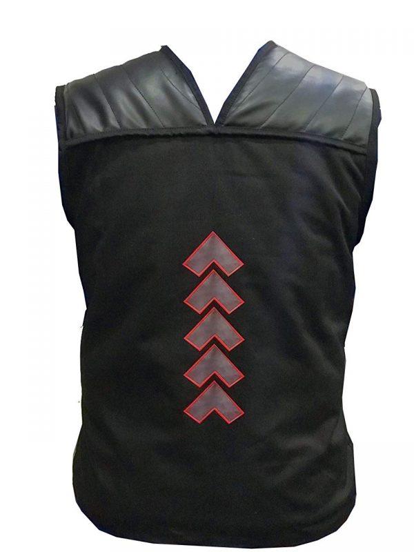 WWE Roman Reigns Vest, Roman Reigns Vest, Roman Reigns Vest. WWE vest, Jacket Craft Cotton Vest, Roman Reigns Cotton Vest